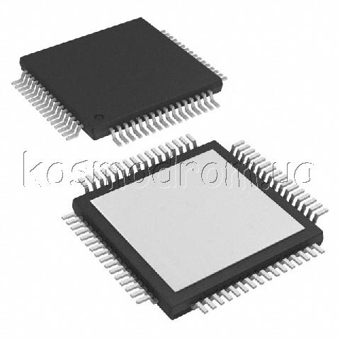 TSB41AB2PAP Микросхема