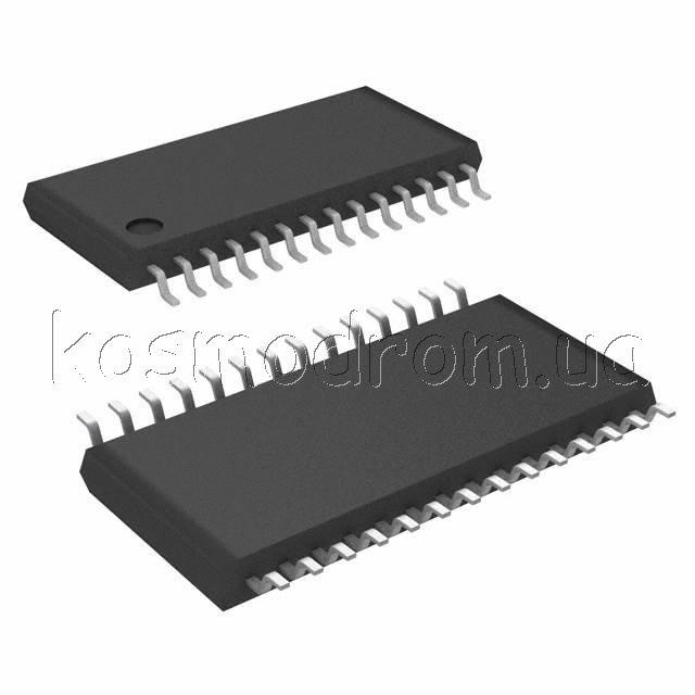 Интерфейс RS-232 - TX: 3: RX: